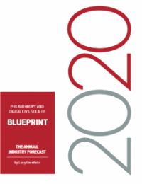Blueprint 2020 cover