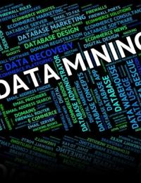 selection of words related to data mining