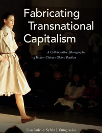 Fabricating Transnational Capitalism Image